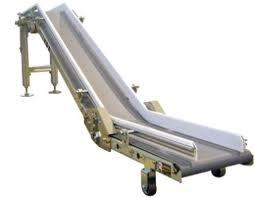 QC Industries 125Z Series line of conveyors