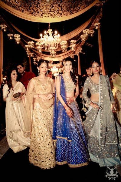 Delhi NCR weddings   Rakshay & Shagun wedding story   Wed Me Good