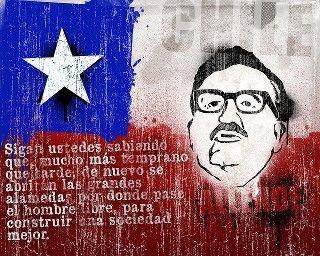 Salvador Allende 53cv