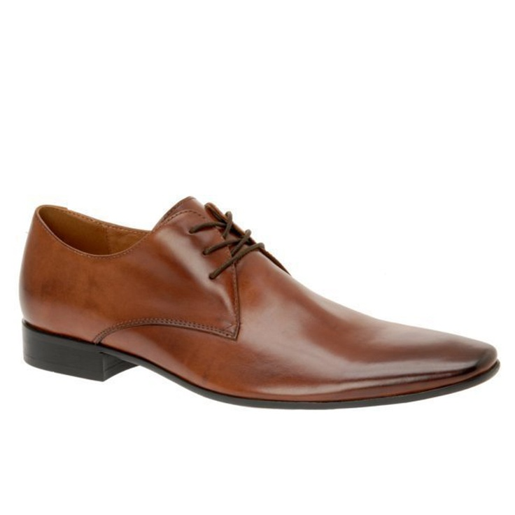 Nice Brown Shoes