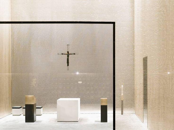 77 besten architectural mesh design inspirations bilder auf, Innenarchitektur ideen