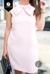 Vestidos para mujer Limonni Bennett LI1194 Cortos elegantes