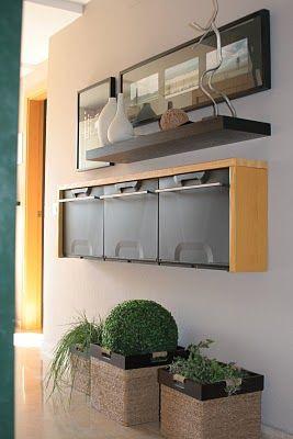 Ikea Trones