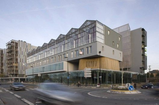 Playtime / TETRARC | ArchDaily