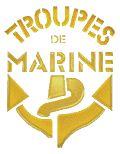 Troupes de Marine - Hymne de l'Infanterie de marine !