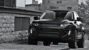 range rover evoque black label edition by kahn design-527102.. mmm not sure