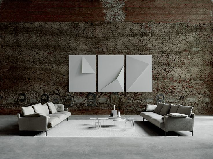 38 best Partners images on Pinterest | Sofas, Bricks and Chairs
