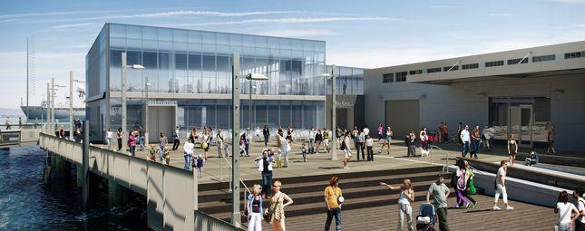 Exploratorium design