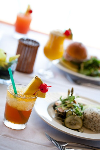 Bali Hai.: Business Lunches, View Sd, But Alive, Diego Restaurant, Sdlove Foodies