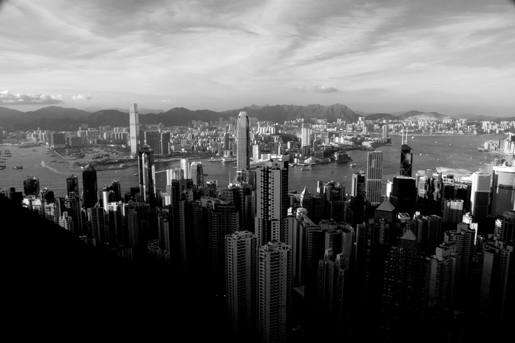 Hong Kong '10 ©