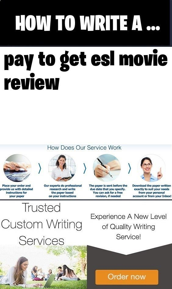 pay to get esl movie review. top critical analysis #essay