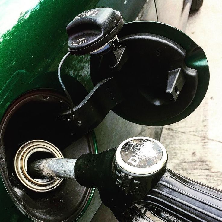 #mini #fuel