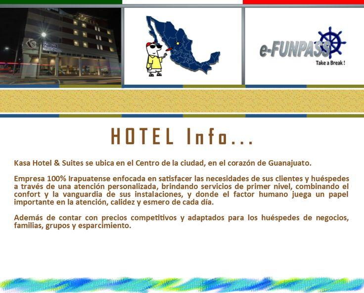 IRAPUATO - Kasa Hotel & Suites