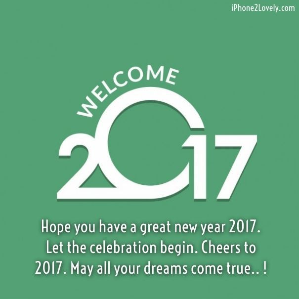 Happy New Year 2018 Quotes :    QUOTATION – Image :    Quotes Of the day  – Description  new-year-2017-wishes-messages  Sharing is Power  – Don't forget to share this quote !    https://hallofquotes.com/2018/01/25/happy-new-year-2018-quotes-new-year-2017-wishes-messages/