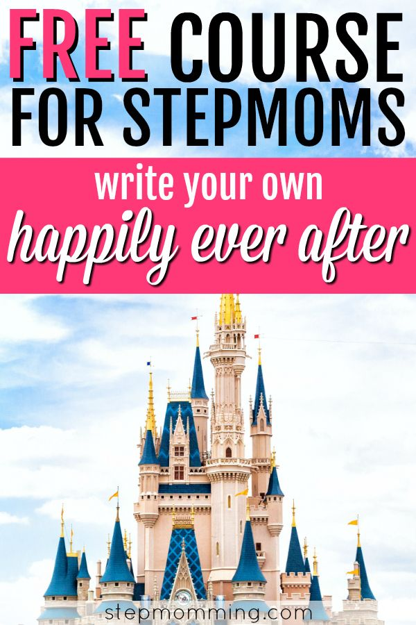 Stepmom Help | Stepmom Training | Stepmom Resources | Bonus Mom Help | Stepmom Life
