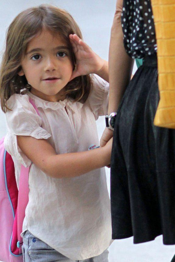 la hija de salma hayek 2015 - Buscar con Google