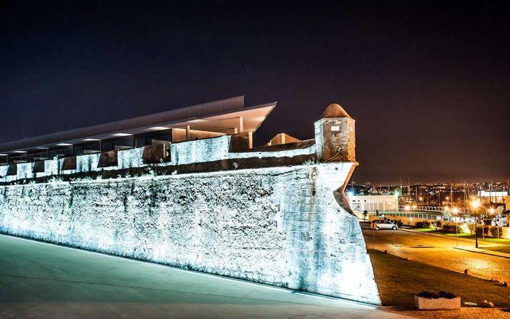 Pousada de Cascais - Cidadela Historic Hotel & Art District In Cascais Fortress, Cascais, Portugal