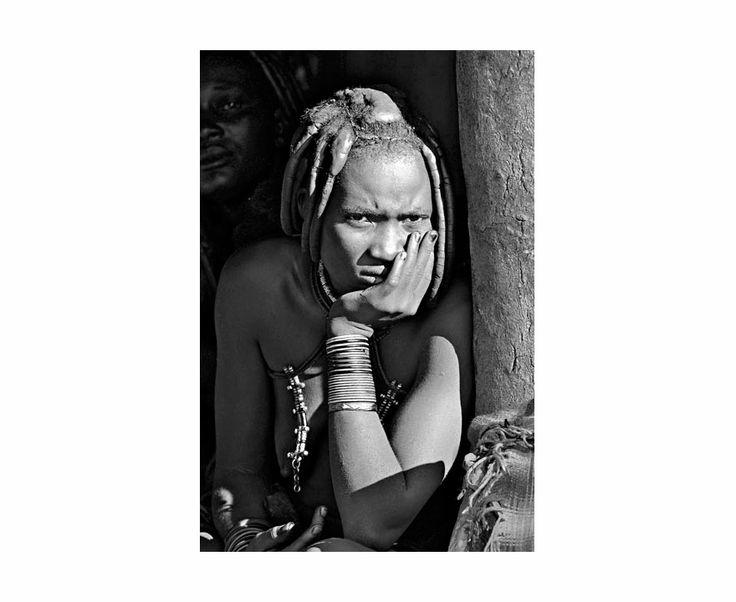 Reflejos del Alma | South Wind Pictures Himba Tribe, Namibia 2010