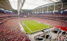 2015 Super Bowl Party Tickets For Sale @ University of Phoenix Stadium #Phoenix #Arizona #SuperBowl www.PrivateLuxurySuites.com