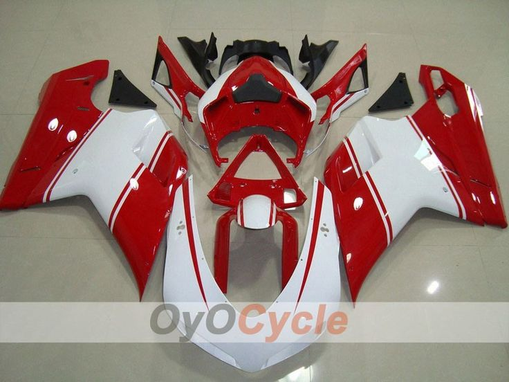 Injection Fairing kit for 09-11 Ducati 1198 | OYO87902341 | RP: US $669.99, SP: US $569.99