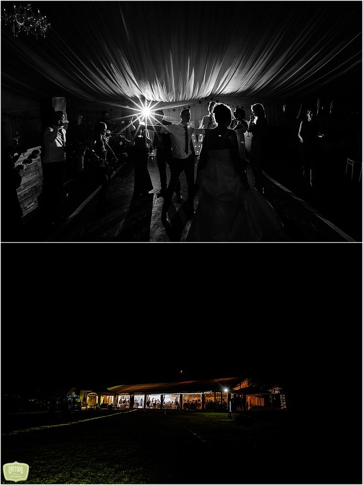 Bordesley Park wedding