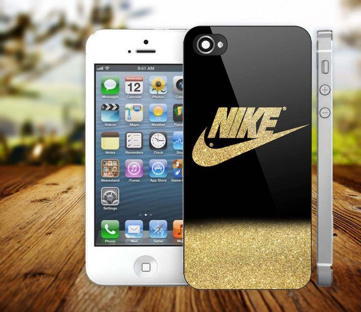 New Nike Black Gold Glitter Print On hard Case For iPhone 5 5s 6 6plus 7 7plus #UnbrandedGeneric #iPhone #iPhoneCase #PhoneCase #Phone #cellPhone #Case #iPhone5 #iPhone5s #iPhone5c #iPhone6 #iPhone6s #iPhone6plus #iPhone7 #iPhone7Plus #RubberCase #plasticcase #Rubber #plastic #vintage #Classic #Nike #addidas #versace #katespade #coach #KTMREDBULLS #ivoryella #Goyard