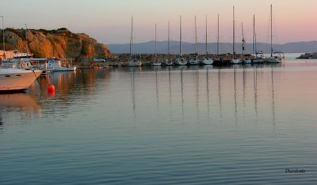 Twilight   Photo by Theodosis Chris � National Geographic Your Shot