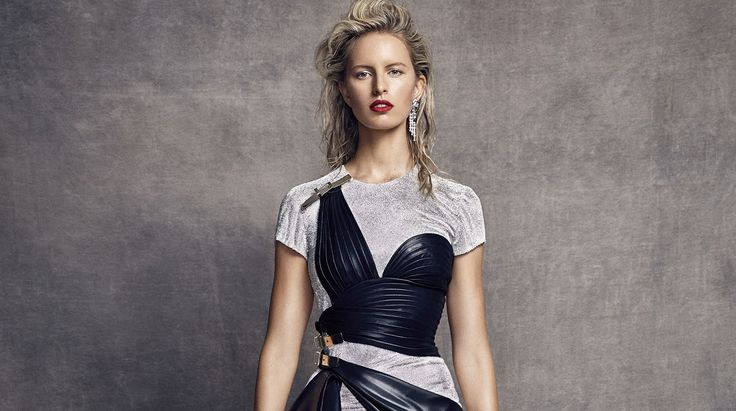 la gran belleza: karolina kurkova by nico for vogue spain october 2014 | visual optimism; fashion editorials, shows, campaigns & more!