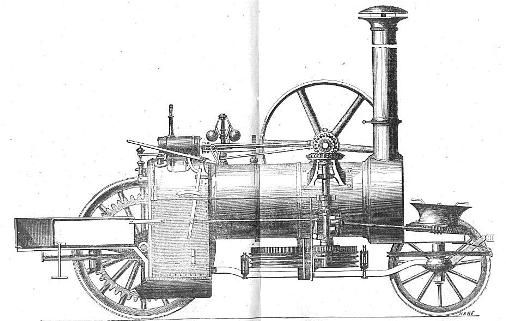 69 best images about ploughing engines