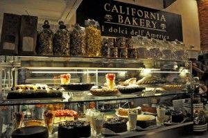 California Backery, what else?