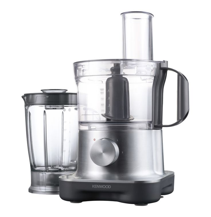 KENWOOD Compact Food Processor - Lowest Prices & Specials Online | Makro
