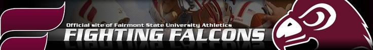 Fairmont State Football
