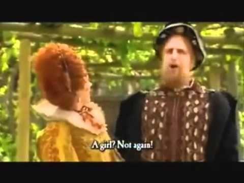 Horrible Histories - Meet The Tudors
