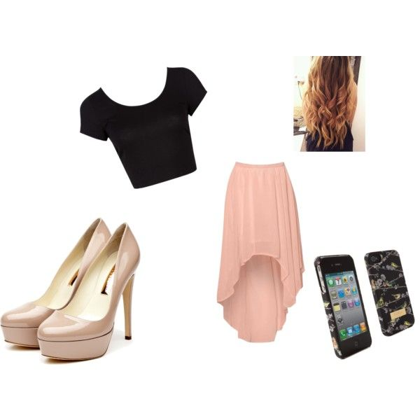 """ppppppp"" by iwantmilkshakeof on Polyvore"