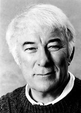 """Seamus Heaney won the Nobel Prize for Literature in 1995 """"for works of lyrical beauty and ethical depth, which exalt everyday miracles and the living past"""""""