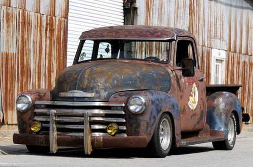 Chevrolet : Other Pickups Standard