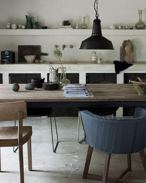 29 besten küchensofa Bilder auf Pinterest Altrosa, Grau und - k che mit esszimmer