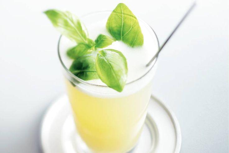 Cavappel met basilicum - Recept - Allerhande
