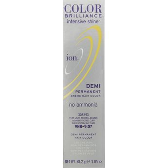 Ion Demi 9NB Very Light Neutral Blonde