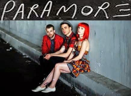 Download lagu Paramore dari album terbarunya, Paramore (2013).