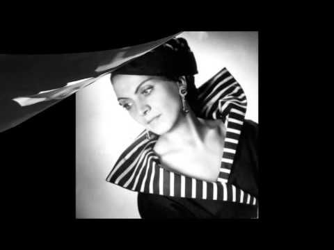 Maria Tanase - Pana cand nu te iubeam