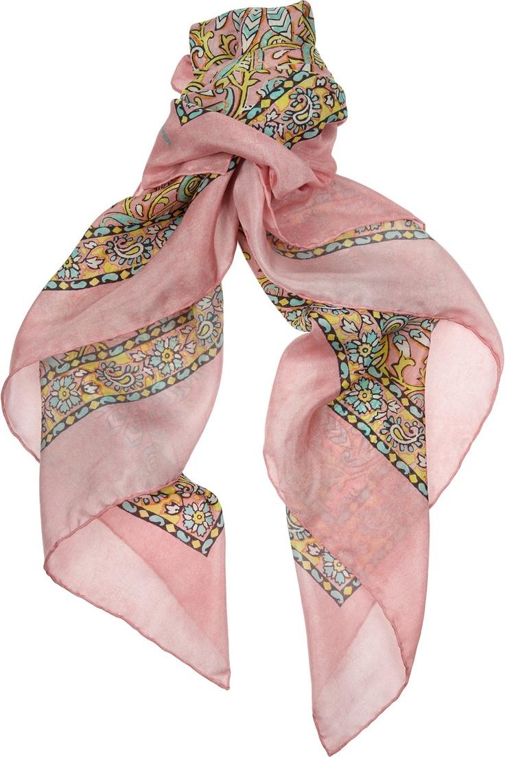 Ralph Lauren Collection scarf