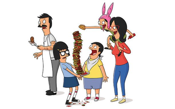 Bob's Burgers Facts for 100th Episode