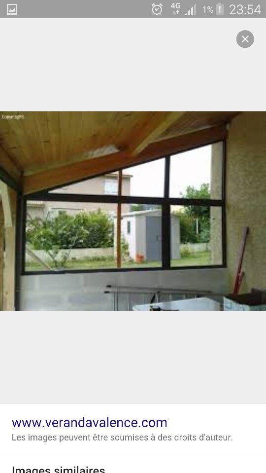72 best baies vitrées velux verrières images on Pinterest