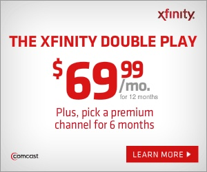 Best xfinity double play deals - Fjerne hot deals fra pc