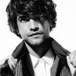 Long Hairstyles , Mens Medium Length Haircuts 2015 : Medium length layered hair men 2015