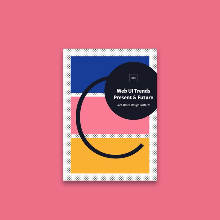 UXPin Cover Pack 1 on Behance