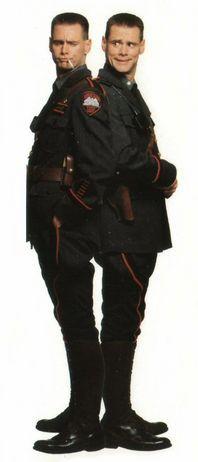 Top 10 Jim Carrey Movies. #5 'Me, Myself & Irene' (2000)