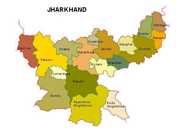 BJP not to project any CM candidate in Jharkhand: Raghubar Das