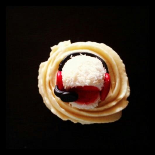 Cupcake de juanin